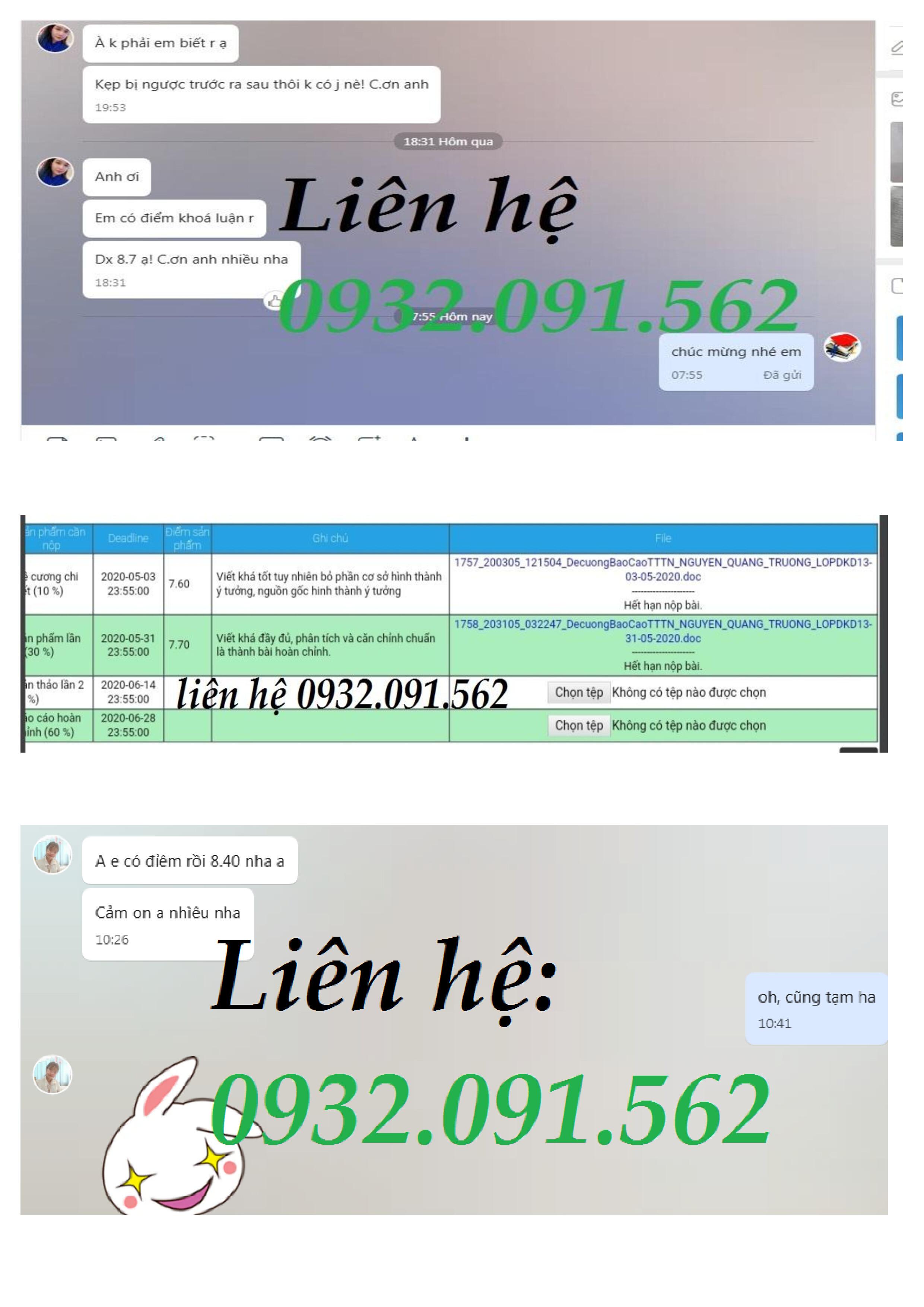 Đánh giá của các bạn sinh viên tại trithucpanda.com